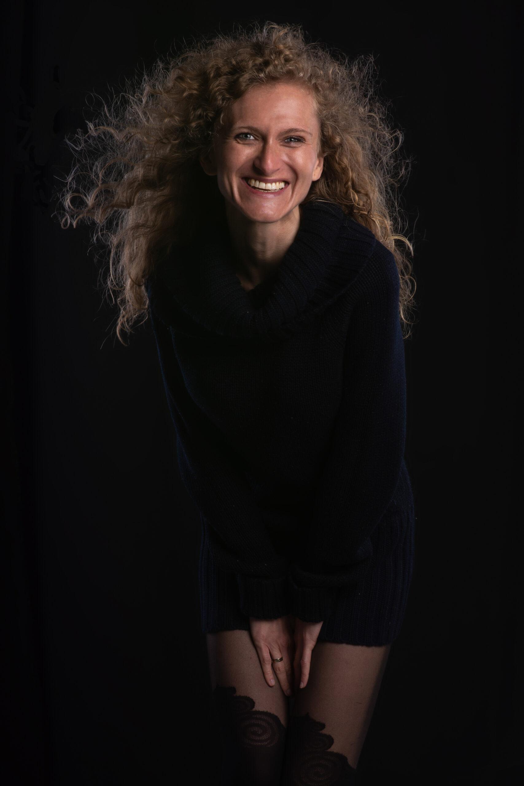 Sesja Ania - Poli Ann