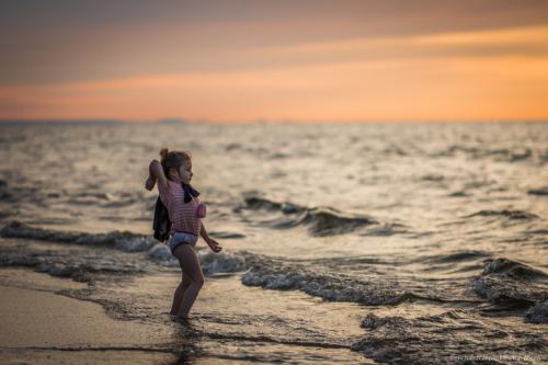 Plaża Sztutowo