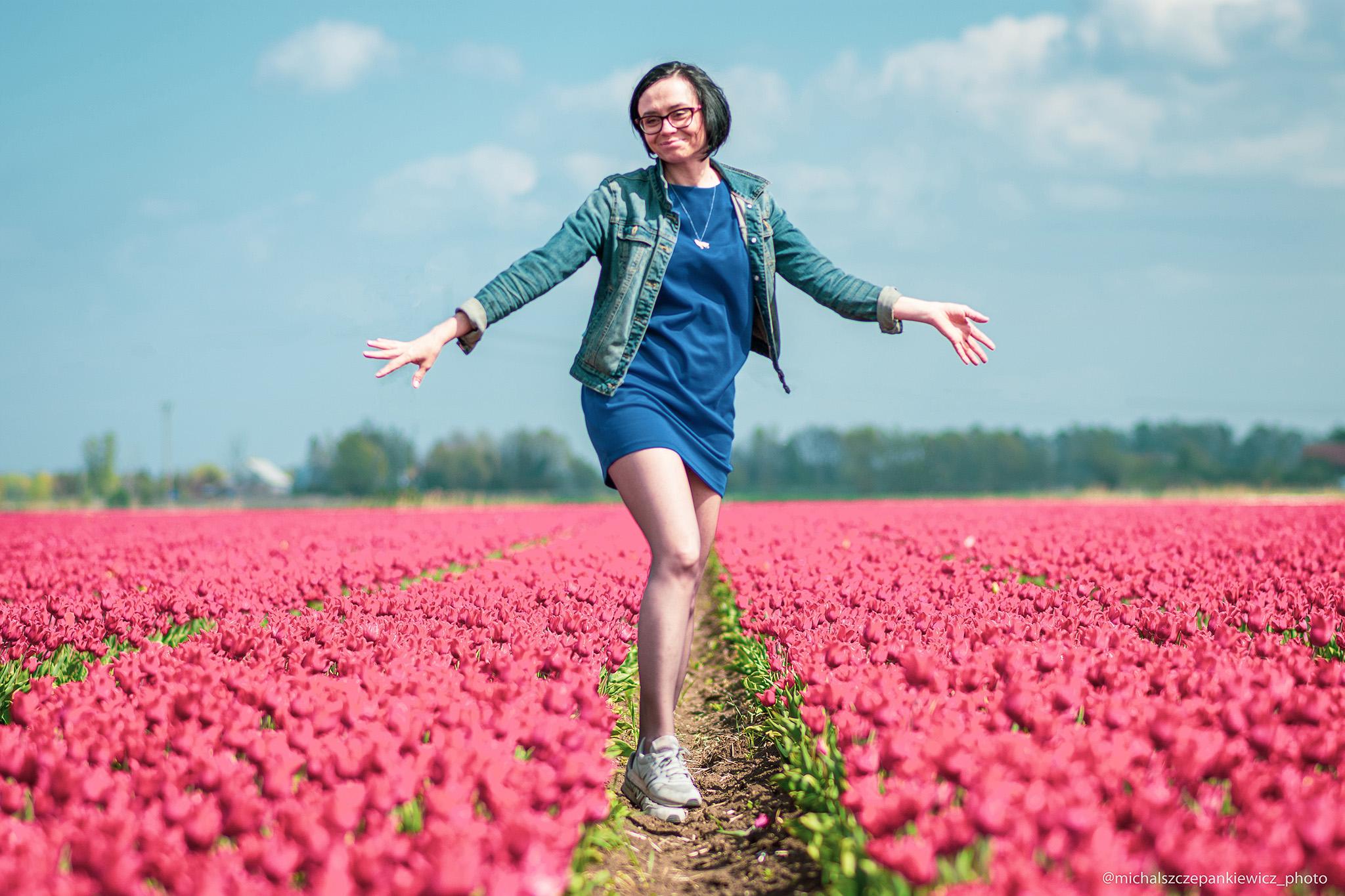 Kamila Tulipany
