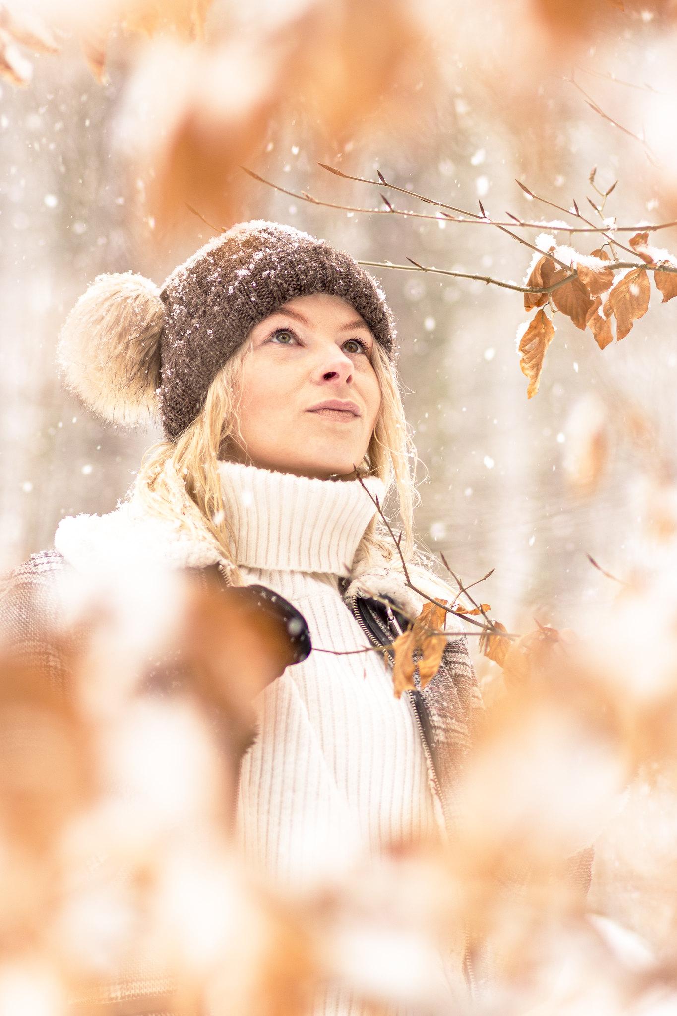 Sesja Zimowa-Justyna